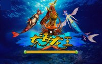 Wholesale Game software The east sea king dragon which often configure to inch liquid crystal display