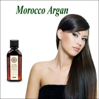 argan oil beauty - Popular LAIKOU Morocco Argan Oil Pure Glycerol Nut Oil Hair Salon ml Hair Care Essential Moroccan Oil For Beauty
