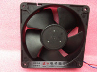 Wholesale NONOI F1238E24B cm mm V A drive double ball server inverter cooling fan