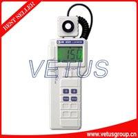 Wholesale BK8331 digital LUX meter with Range lux lux lux Klux fc fc fc