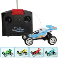 Wholesale High Quality CH Remote Control Toy Car Full Function Electric RC Car Model Karting Remote Control Cars For All Age