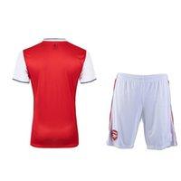 ball stops - 2016 Children football kit Barcelona home and away football jersey MESSI ARDA A INIESTA Suarez I RAKITIC ball shirt with shorts