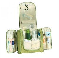 Wholesale Retail Large Capacity Hanging Toiletry kits Wash bag Outdoor Waterproof Storage TOILETRY BAG Stuff Sacks Travel Duffel Bags Cosmetic Case