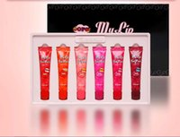 best lip mask - My Lip Tint Pack Colors Oops Tint Pack Authentic g Lip Plump Mask Best red lip makeup berrisom boxes