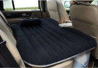 Wholesale 2016 Comfortable Sex Car Sofa Chair Pillow Furniture Adult Toys For Couple Vehicle Mounted Charging Bed Send The Inflator