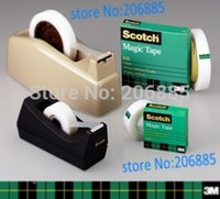 Wholesale M scotch tape can be written tape magic tape stationery mm m