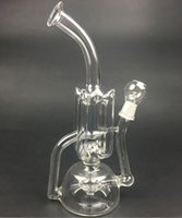 basket pipes - transparency basket strainer recycle glass water pipe mini oil rigs glass bongs beaker bong pipes smoke pan