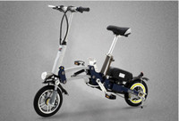 Wholesale pk02 Love China folding electric bike electric car fashion mini portable power v13A W