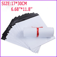 mail bags - New Arrival Best quality White Mail Bags High Quality Poly Self seal Mailbag Plastic Bag Envelope Courier Postal Mailing cm