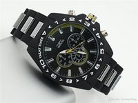 invicta watch - 2016 hot style INVICTA watch The new men s watch big dial silicone wrist watch