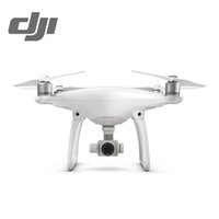 Wholesale In Stock Original DJI Phantom RC Quadcopter Helicopter Camera Drones Visual Tracking Follow me TapFly Sport Mode Obstacle Sensing