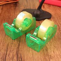 Wholesale Hot Sale Pieces Premium Lovely Snail Tape Dispenser High Quality Durable Fashionable Tape Dispenser