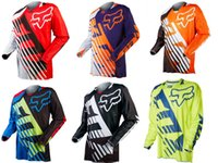 bicycle t shirts - 6 color XS XL Men s Autumn Long Sleeved Motocycle Jersey Fashion Moutain Bike Racing Cycling T shirt Bicycle Top Tees