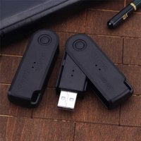 Wholesale 10Pcs HD P USB Disk DVR Pinhole Camera Mini USB Pen DVR Flash Camera U Disk Hidden Spy Video Recorder Micro Spy Gadget