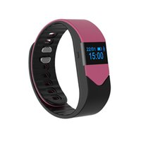 Wholesale New Style M3S Smart Bracelet OLED Display Heart Rate Bluetooth Sync Remote Camera Anti lost for iphone6 s Plus Xiaomi Smart Wristband