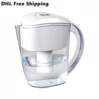 alkaline water jugs - Alkaline Water Pitcher Jug for Mineral Rich Alkaline Water anywhere anytime