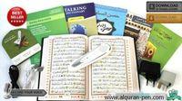Wholesale Original Quran Pen Digital Coran Pen Reader best gift for new Converter days arrival