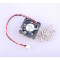 Wholesale Smallest V Cooling Fan for Raspberry Pi B B FZ1518
