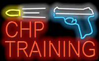 advertising training - CHP Training Neon Sign Custom Handcrafted Real Glass Neon Company Training Center Shooting Sport Game Display Advertising Sign quot X20 quot