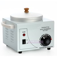 Wholesale Paraffin wax heater for hair removal beauty salon use wax warmer