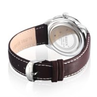 converse leather - New Arrival CURREN High Quality Fashion Watch Fashion amp Casual Men Wristwatch piece BW SB watch converse watch acrylic