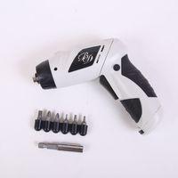 Wholesale price V W RPM Electric Power folding multispeed cordless screwdriver set
