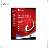 Wholesale Trend Micro Titanium Maxmium Security Year Working
