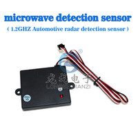 Wholesale GHz microwave sensor module car radar detection sensor