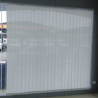 aluminum vertical blind - Aluminum vertical blinds office blackout curtain partition