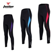 Wholesale 2015 hot woman s FLEECE cycling warm bicycle pants antibacterial ventilative bicycle pants outdoor riding bike trousers winter