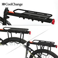 aircraft trailer - 2016 CoolChange Bicycle accessories Mountain bike rack bicycle rack luggage rack can load KG Mountain bike manned aircraft