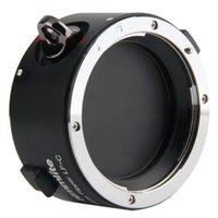 Wholesale hot Commlite CoMix Lens Flipper Lens Holder Double Lens Changer For Canon