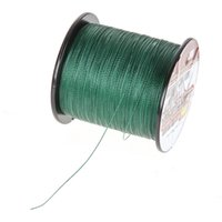 Wholesale Ultra Durability mm mm M PE Braid Fishing Line Strong Braided Lines Strands Wire LB LB