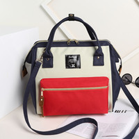Wholesale Anello fashion lady bag Boston bag Ladies Handbag Shoulder Bag Satchel Handbag