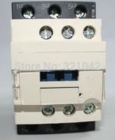 Wholesale NO NC Poles AC Contactor V Hz A