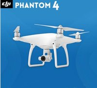 Wholesale DHL March Newest DJI Phantom Drone New features Visual Tracking follow me TapFly Sport mode Obstacle Sensing System