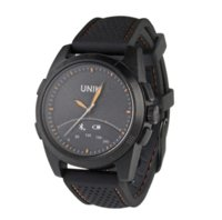 android classic - iMacwear Unik bluetooth Smart Watch Classic BT Waterproof M With Citizen Miyota For ios Android os long standby days