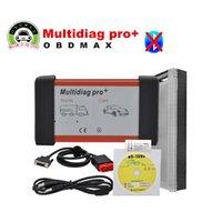 automotive plastic polish - TCS pro Multidiag pro version with GB TF card no bluetooth Plastic box
