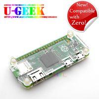 acrylic enclosures - U Geek Raspberry Pi Zero Camero version Acrylic Clear Case Shell Protective Acrylic Enclosure Box for Raspberry Pi Zero