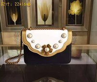 Wholesale new brand women shoulder bag famous designer chain Bags high quality purse for lady hand bag
