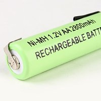 aa batteries reviews - Batteries Rechargeable Batteries Ni MH AA Battery v mAh batteries rechargeable aa aa batteries reviews batteries rc