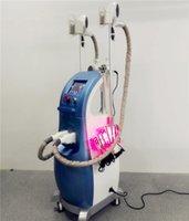 Wholesale Cryolipolysis cool sculpting machine Radio Frequency RF beauty machine Lipo Laser Cavitation Slimming machine