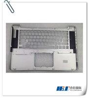 Wholesale Brand NEW Original Laptop A1286 US topcase palmrest for MBP pro quot