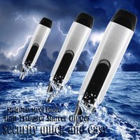 Wholesale High Quality Stainless steel blade Hair Trimmer Shaver Clipper Hot Selling