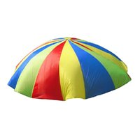 active play toys - Outdoor Fun Sports Toy Sports Sensory Training Super Sturdy Parachute Activities amp Active Play Toy Diameter M M