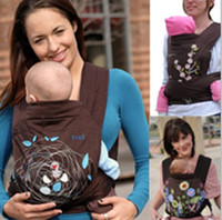 Wholesale High Quality Designs Mei Tai Baby Carrier Fashion Pattern Design Baby Sling Ergonomic Baby Carrier For Years Infant