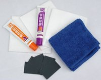 Wholesale Paint scratch repair kit car wax car scratch repair depth wax removing scratches abrasives