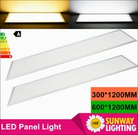 Wholesale Led panel w light X1200MM led panel light lamp SMD with Beam angle Degree Warm Cool White
