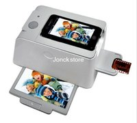 Wholesale Foreign new smart phone scanner photo scanner creative products