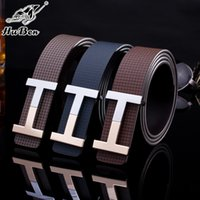 belt buckles manufacturers - Korean version of the first layer of leather belt buckle belt buckle belt brand brand women s men s belt manufacturers